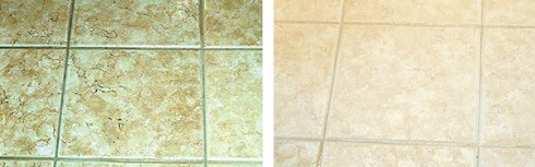 Tile, Grout & Stone Cleaning for Kitchen Floors, Bathrooms ...